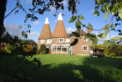 Bed and breakfast east sussex